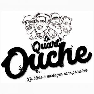 Logo de La Brasserie Quart'Ouche