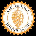 Le logo Brasserie Lilloise