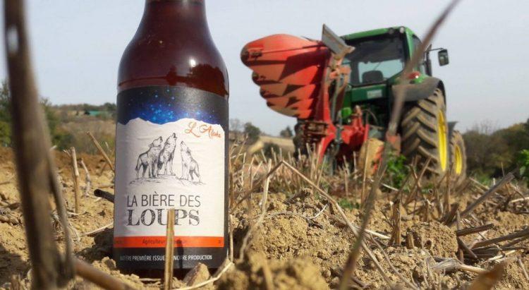 Bière des monts du lyonnais