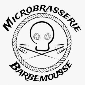 Logo Brasserie Barbemousse