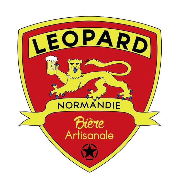 Logo Brasserie Normande
