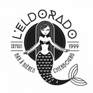 Logo Eldorado de Cherbourg