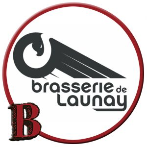 Logo Brasserie de Launay