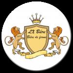 Logo LX Bière