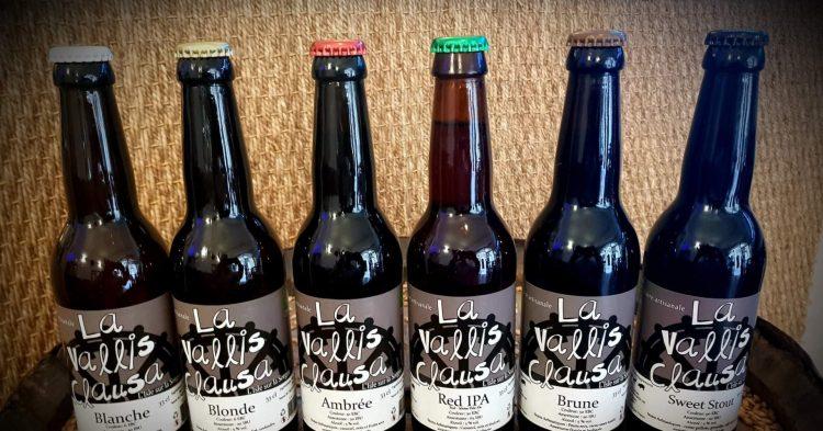 Bières Vallis Clausa