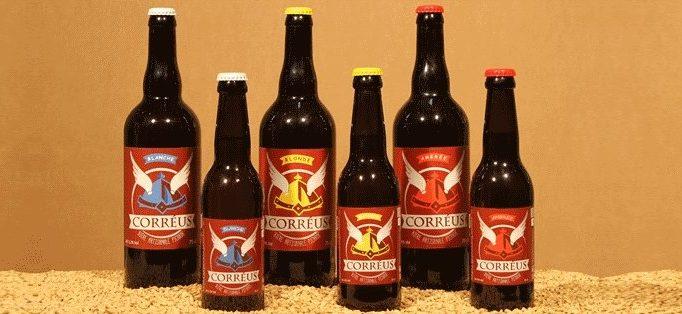 bieres Correus Beauvais