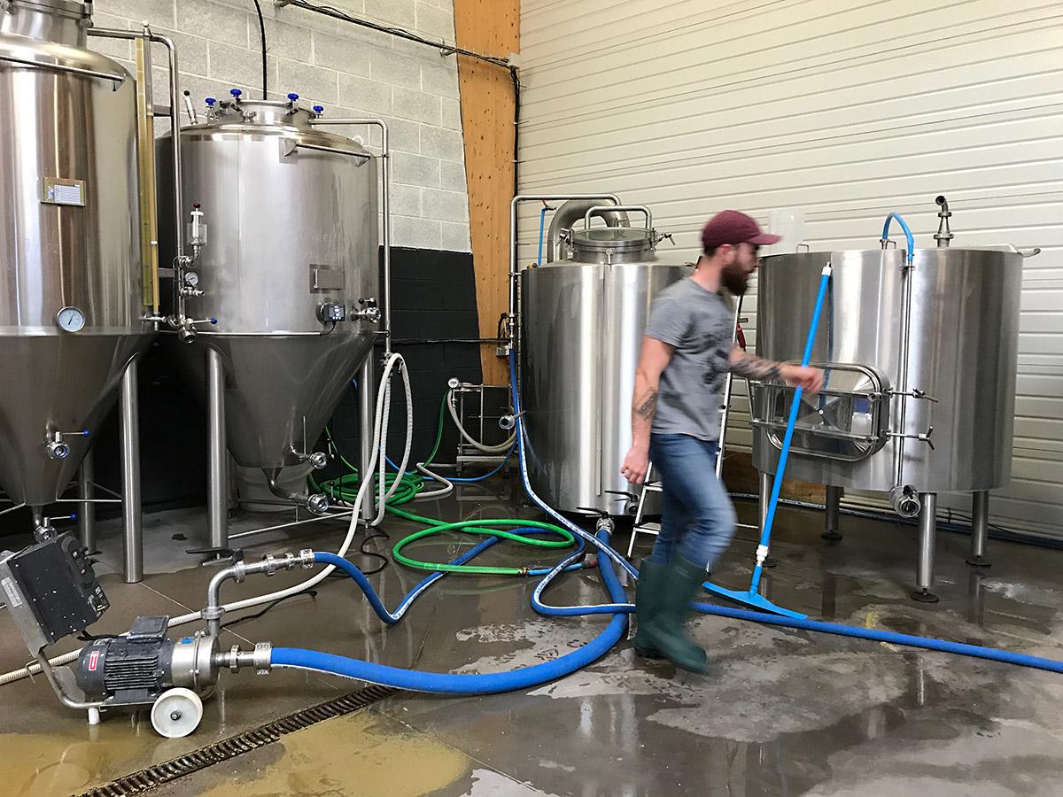 Atelier Brasserie Brewmaker