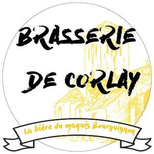 Logoe brasserie de Corlay
