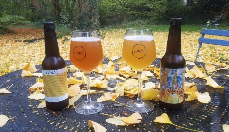 bieres de la brasserie Ziegler
