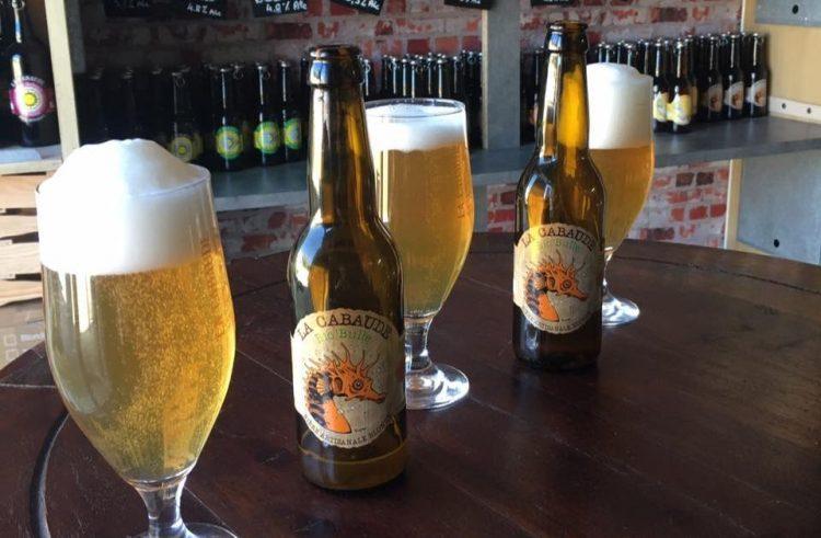 bieres la cabaude Olonne-sur-mer