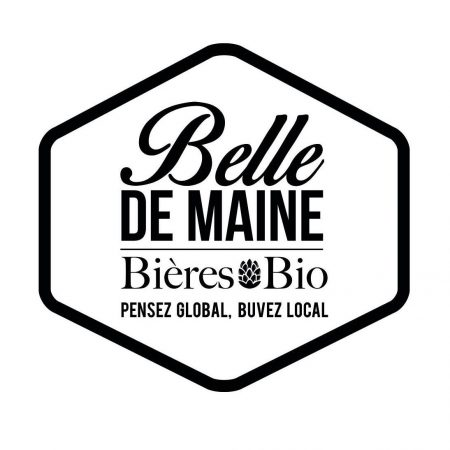 brasserie belle de Maine