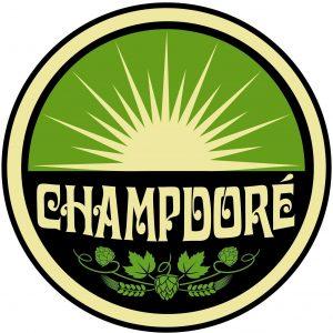 logo brasserie ChampDoré